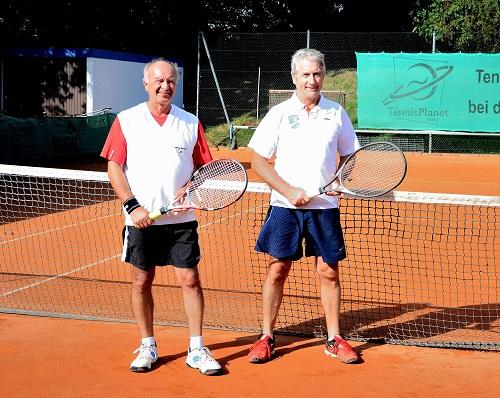Vereinsmeisterschaften 2015 kommen im Einzel zum Abschluss