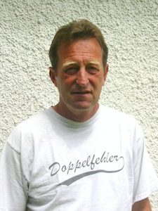 Wolfgang Henn