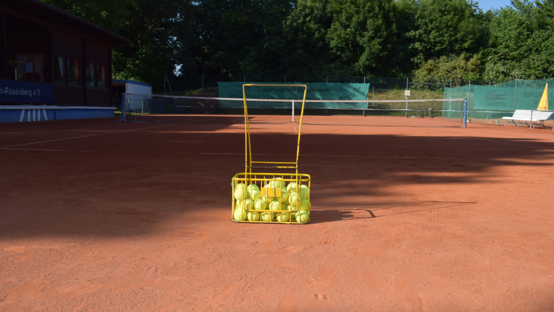 Preisschafkopf beim Tennisclub Blau-Weiß