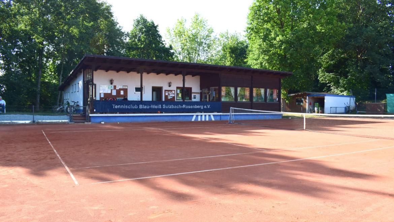 70 Jahre Tennisclub Blau-Weiß Sulzbach-Rosenberg e.V.