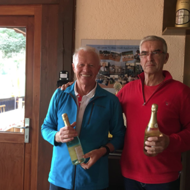 Sieger Schleiferlturnier Saisonschluss 2018